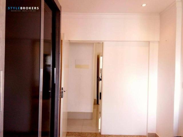 Edifício Boulevard- 4 quartos - Foto 15
