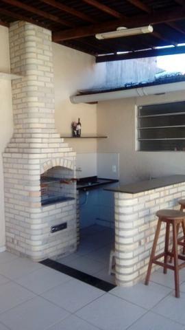 Casa para venda tem 300 metros quadrados com 4 quartos em Nova Parnamirim - Parnamirim - R - Foto 19