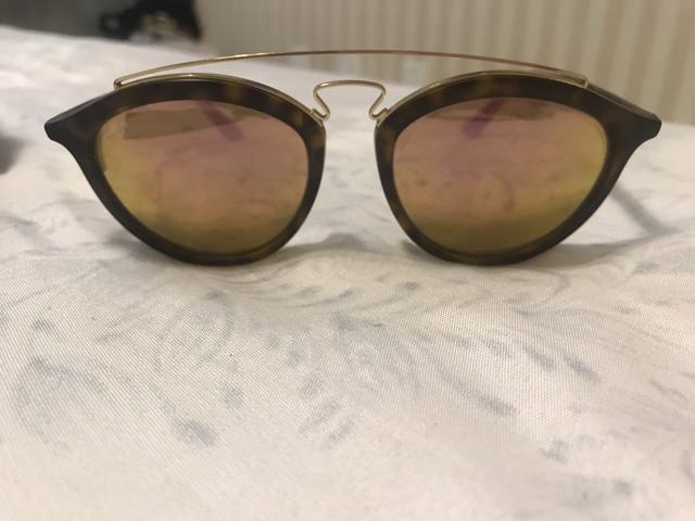 001a20860 Óculos Rayban espelhado! original - Bijouterias, relógios e ...