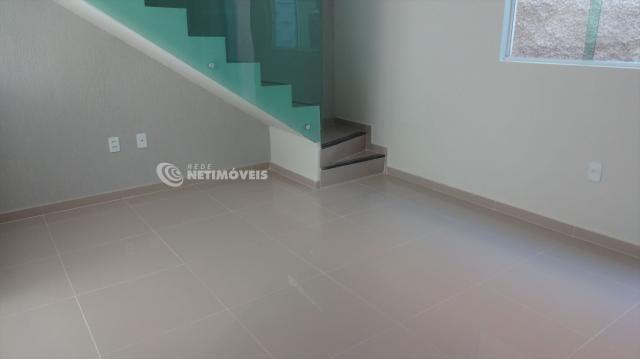 Casa de condomínio à venda com 2 dormitórios em Santo andré, Belo horizonte cod:640214 - Foto 4