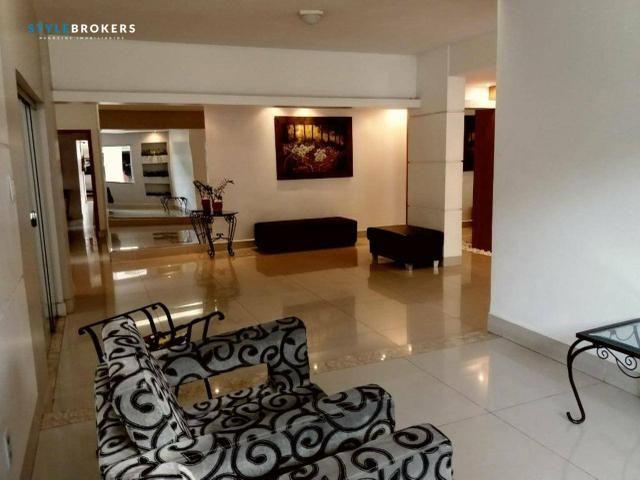 Edifício Boulevard- 4 quartos - Foto 13