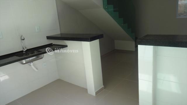Casa de condomínio à venda com 2 dormitórios em Santo andré, Belo horizonte cod:640214 - Foto 15