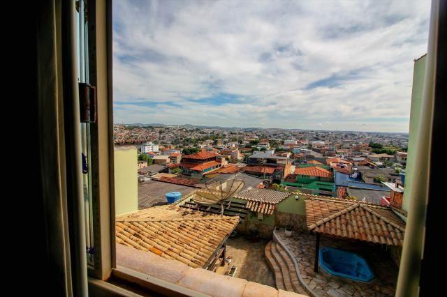 Casa à venda com 4 dormitórios em Glória, Belo horizonte cod:678740 - Foto 19