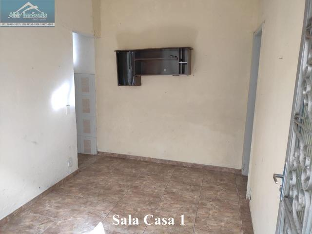 3 Casas mais 1 Loja ( Ao lado do Bar do Lilico ) - Foto 13