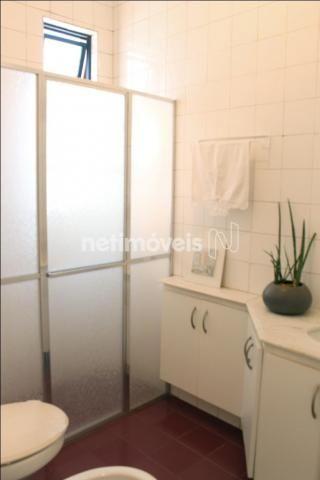 Apartamento à venda com 4 dormitórios em Estoril, Belo horizonte cod:540409 - Foto 16