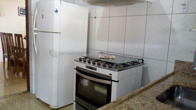Casa à venda com 3 dormitórios em Pindorama, Belo horizonte cod:569036 - Foto 6