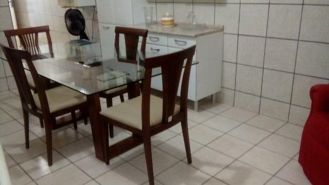 Casa para venda tem 300 metros quadrados com 4 quartos em Nova Parnamirim - Parnamirim - R - Foto 13
