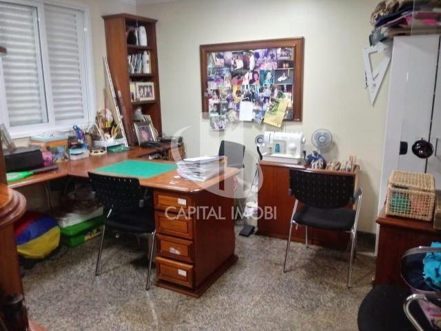 Casa à venda com 4 dormitórios em Lago norte, Brasília cod:IN4CS23837 - Foto 13