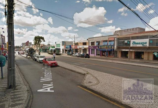 Loja para alugar, 62 m² por r$ 2.000,00/ano - pinheirinho - curitiba/pr - Foto 5