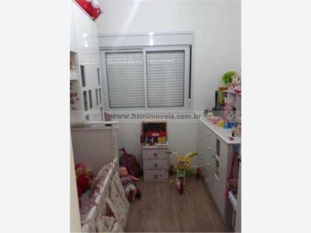 Apartamento à venda com 3 dormitórios em Centro, Sao bernardo do campo cod:15298 - Foto 8