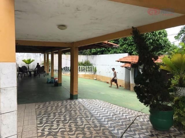 Chácara residencial à venda, panaquatira, são josé de ribamar. - Foto 4