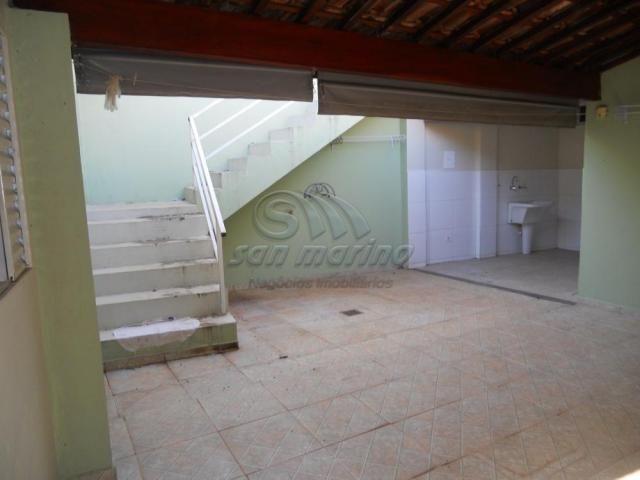 Casa à venda com 5 dormitórios em Residencial jaboticabal, Jaboticabal cod:V4303 - Foto 14