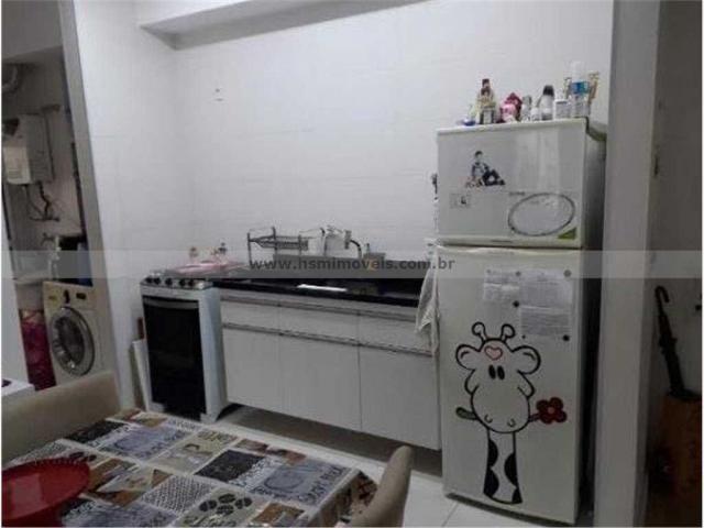 Apartamento à venda com 3 dormitórios em Centro, Sao bernardo do campo cod:15298 - Foto 11