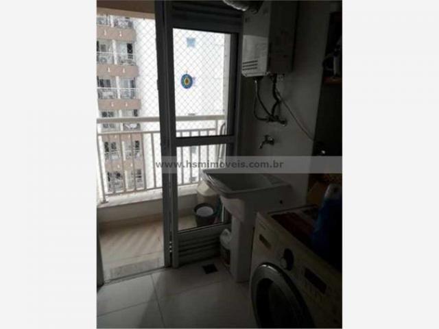 Apartamento à venda com 3 dormitórios em Centro, Sao bernardo do campo cod:15298 - Foto 12