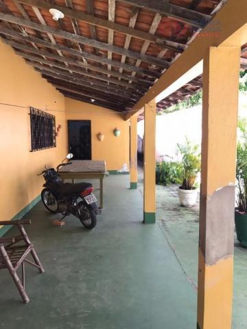 Chácara residencial à venda, panaquatira, são josé de ribamar. - Foto 11