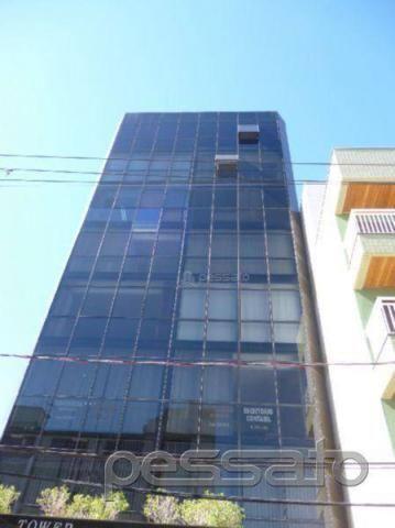 Sala à venda, 68 m² por r$ 298.000,00 - castelo branco - gravataí/rs