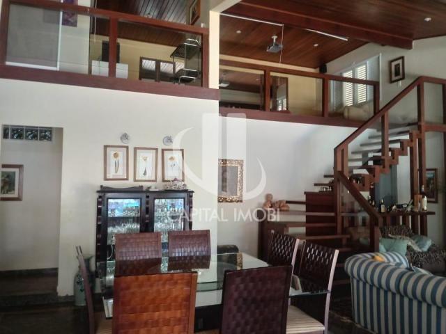 Casa à venda com 4 dormitórios em Lago norte, Brasília cod:IN4CS23837 - Foto 9