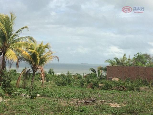 Terreno residencial à venda, Loteamento Farol Araçagi, Raposa. - Foto 4
