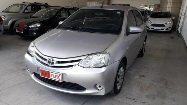 Toyota Etios XS At 1.5 2017 - Foto 2