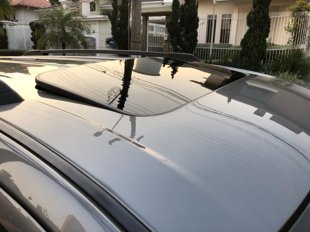 Freemont A MAIS NOVA DE SC Mais teto solar e interior caramelo - Foto 6