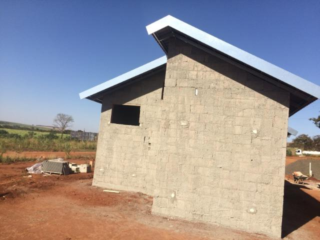 Serrana-SP - Lançamento de Casas Térreas. A partir de R$ 118.000,00, 2 quartos - Foto 17