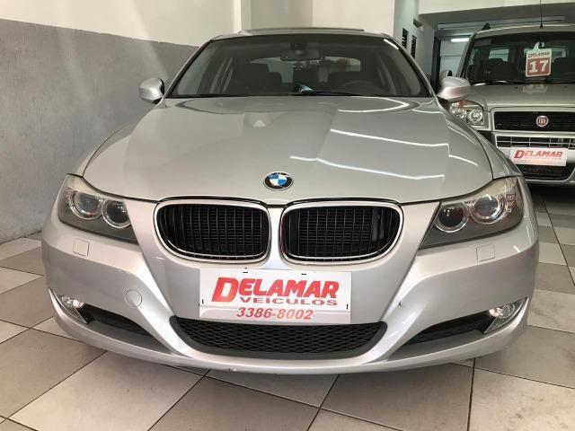 BMW 320i Teto Solar Aro 20 Top de Linha