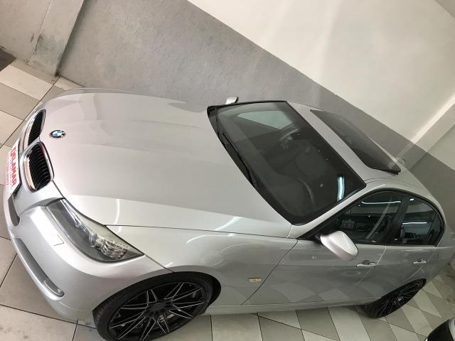 BMW 320i Teto Solar Aro 20 Top de Linha - Foto 3