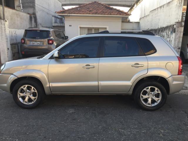 Hyundai Tucson 2.0 Gls 4x2 Aut. 5p - Foto 2