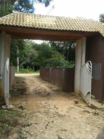 Ref. 702-1 Chácara de 2.000 m² com energia elétrica já instalado na Campina das Pedras - Foto 2