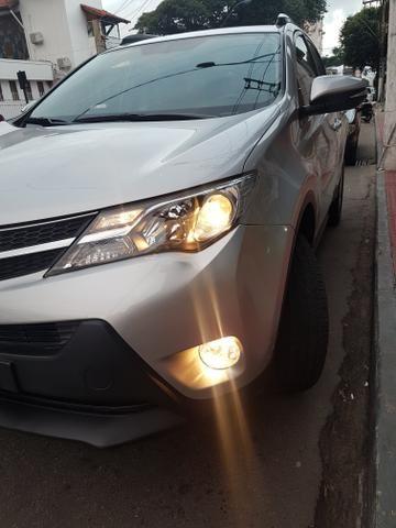 Toyota Rav4 2.0 4x2 Automático 2014
