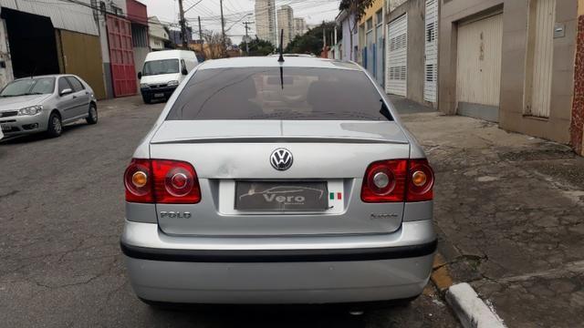 Volkswagen Polo 1.6 Vht Total Flex I-motion 5p - Foto 2