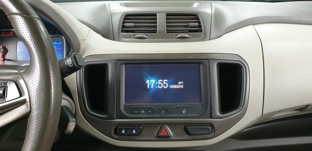 Gm-Chevrolet Spin LTZ 1.8 Aut. Flex 2014/15 - Foto 20