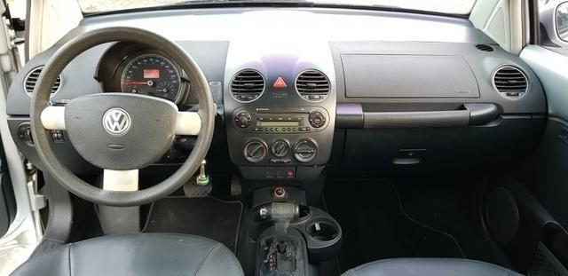 New Beetles 09/09 Automático (Ú.Dono) Top de linha = OKM - Foto 12