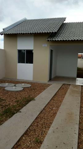 Casa no Paiaguas - VG pronta R$ 130 mil use seu fgts na entrada - Foto 3