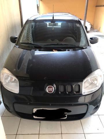 Fiat uno economy 1.4, 2012/2013
