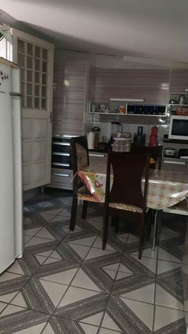 Linda Casa, 3 Qtos, 99m. QNN4, Próximo ao Metrô - Foto 17