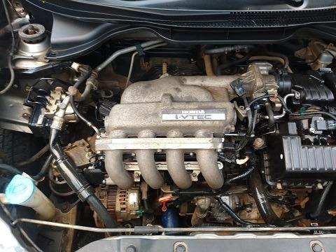City Sedan LX 1.5 Flex Aut - Foto 11