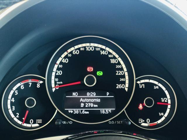 VW - Fusca TSI Premium - Foto 10