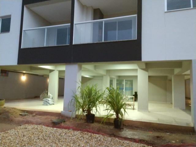 Apartamento Incrível com Elevador Rocio Pequeno Sao Frco do Sul SC 2 quartos 58m² - Foto 15