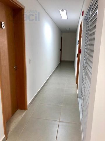 386 - 386- Sala comercial Ed. Vivere Prudente  - Foto 8