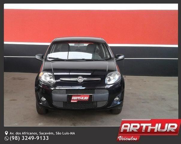 Fiat Palio Attractive 1.4 Arthur Veículos - Foto 9