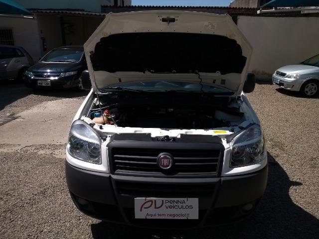 FIAT \ Doblô Cargo 1.8 16V Furgão - Foto 12
