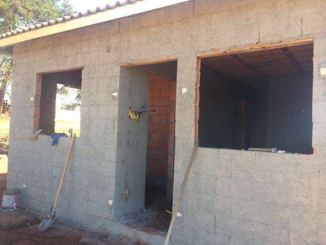 Serrana-SP - Lançamento de Casas Térreas. A partir de R$ 118.000,00, 2 quartos - Foto 15