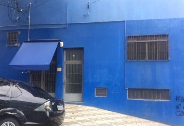 Galpão/depósito/armazém à venda em Tatuapé, São paulo cod:243-IM456916 - Foto 2