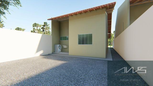 VENDA - Casas Excelentes com preço MAIS excelente ainda! - Foto 7
