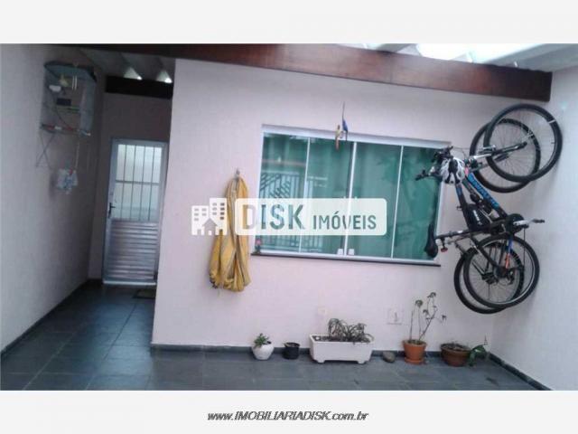 Casa à venda com 2 dormitórios em Assuncao, Sao bernardo do campo cod:21773 - Foto 10