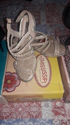 Sapatos 36 - Foto 3