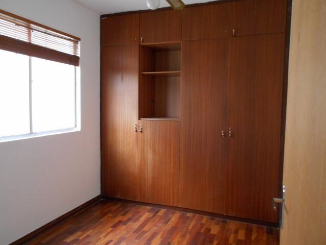 Apartamento para aluguel, 2 quartos, 1 vaga, estoril - belo horizonte/mg - Foto 5