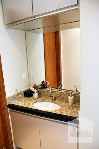 Apartamento à venda com 2 dormitórios em Buritis, Belo horizonte cod:257554 - Foto 9