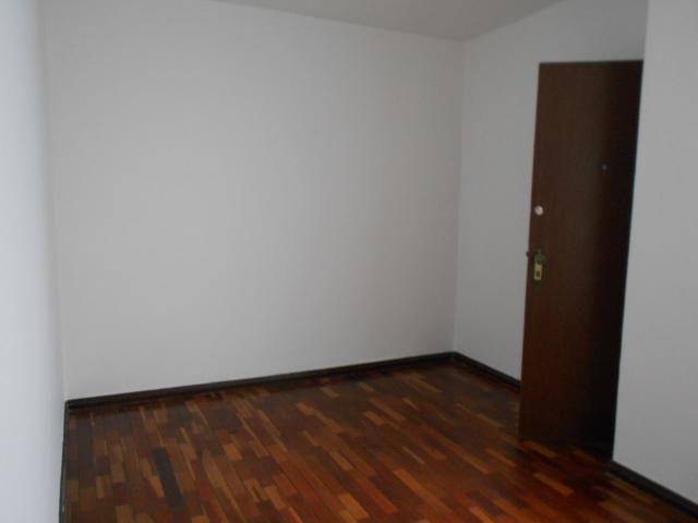 Apartamento para aluguel, 2 quartos, 1 vaga, estoril - belo horizonte/mg - Foto 2
